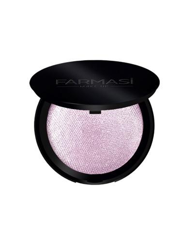 Farmasi Velvet Göz Farı Trax Lilac 07-5Gr Renksiz